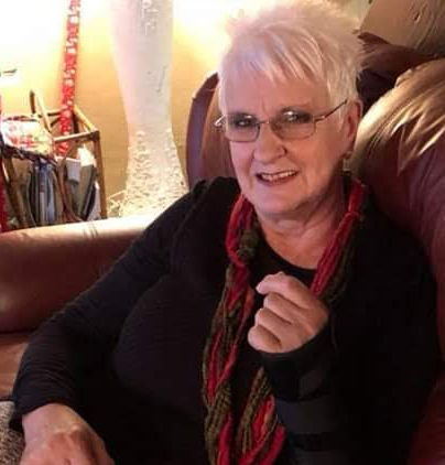 Sue Irwin, Veterinary Receptionist